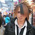 Boy Hairdo