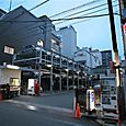 4_kyoto_soir_parking
