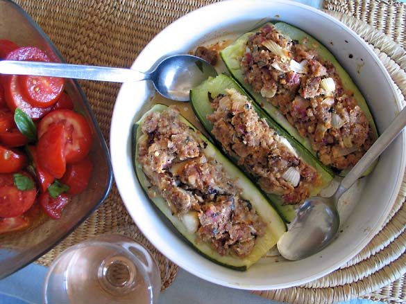 1stuffed_zucchini_plate