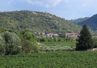 1correns_village_provence