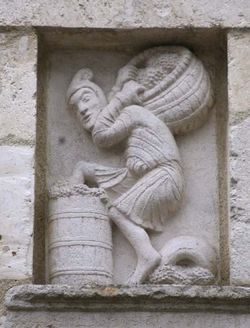 1horiot_riceys_bas_relief_eglise_foulage