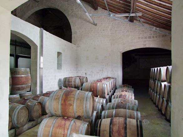 1ampelidae_les_roches_cask_room