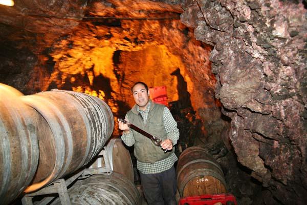 1hirotake_grande_colline_cellar_cave_st_peray