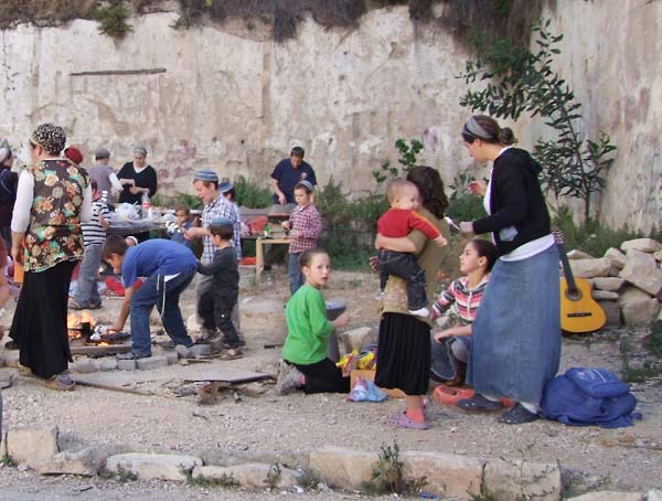 1hebron_children_afternoon_outing