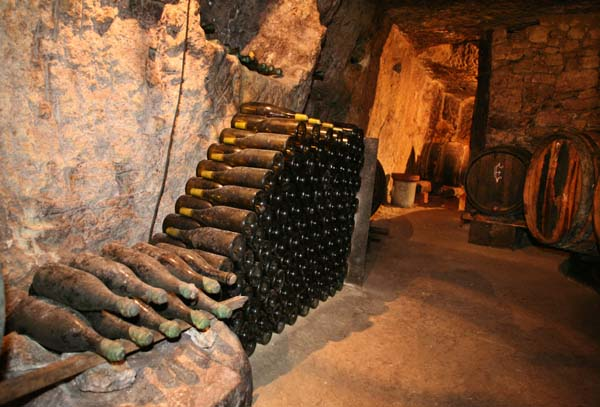 1xavier_caillard_muriel_cellar_dusty_bottles