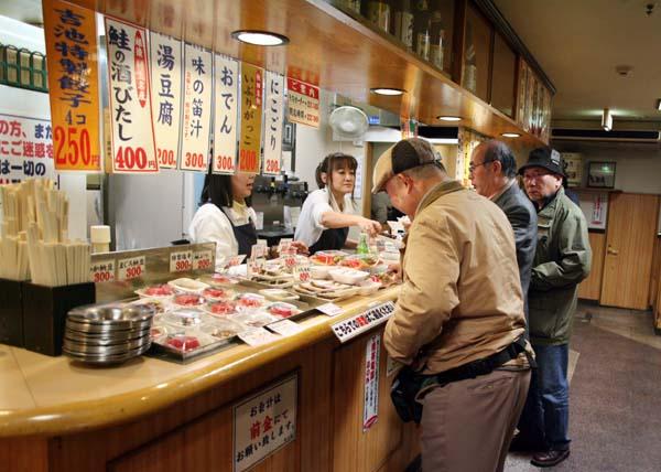 1tokyo_tachinomi_aji_no_fue_counter