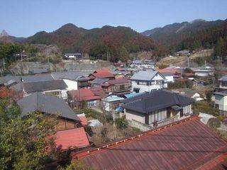 1chichibu_mountains_village