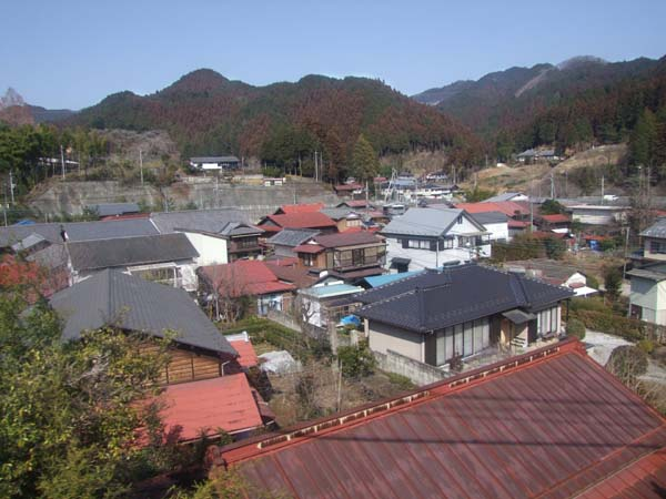1chichibu_mountains_village