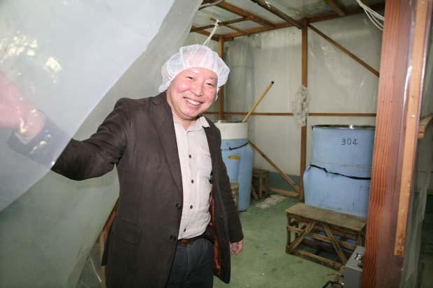 1saito_shuzo_brewery_starter_room