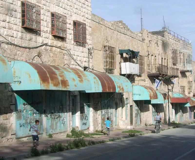 1hebron_closed_businesses_arab_kids