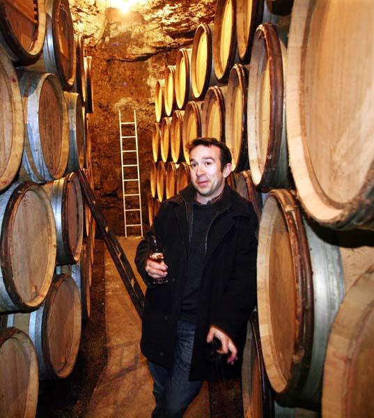 1bernatd_baudry_croix_boissee_cellar