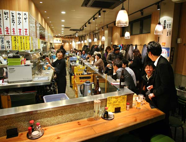 1takioka_tokyo_izakaya_corner_counter