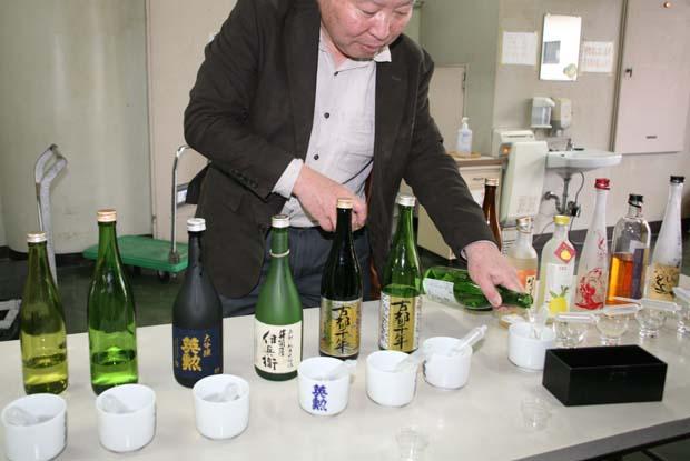 1saito_shuzo_brewery_tasting