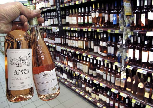 1cheap_rose_wine_france
