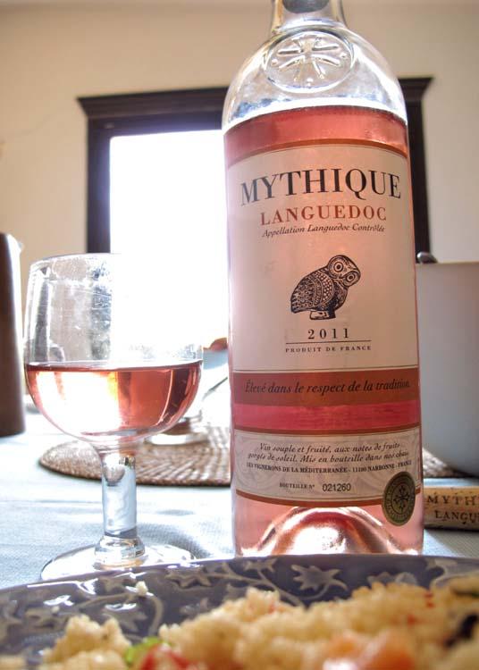 1cheap_rose_wine_mythique_languedoc2011