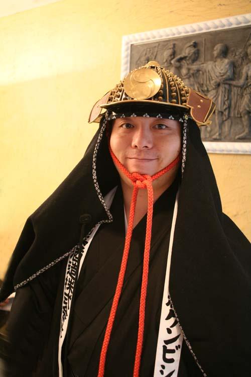 1isse_sake_Masataka_Shirakasi_japanese_warrior