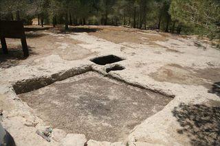 1israel_yatir_forest_stone_winery