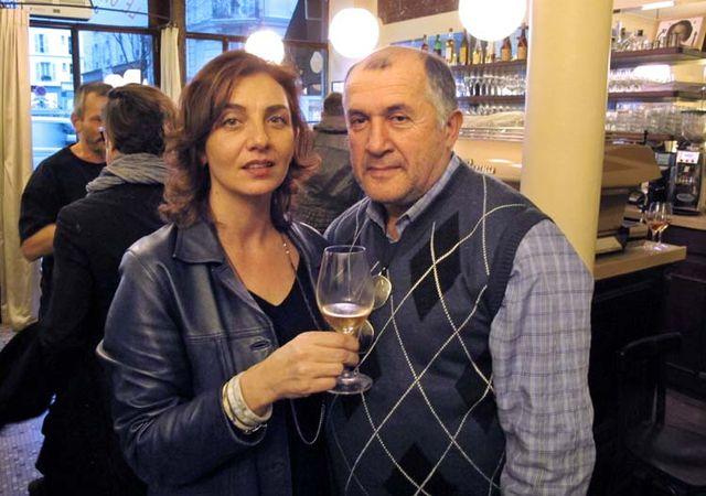 1georgia_wines_tasting_paris_Alexandra_Gaioz_Sopromadze