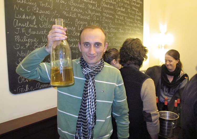 1georgia_wines_tasting_paris_chateaubriand_iago_bitarishvili