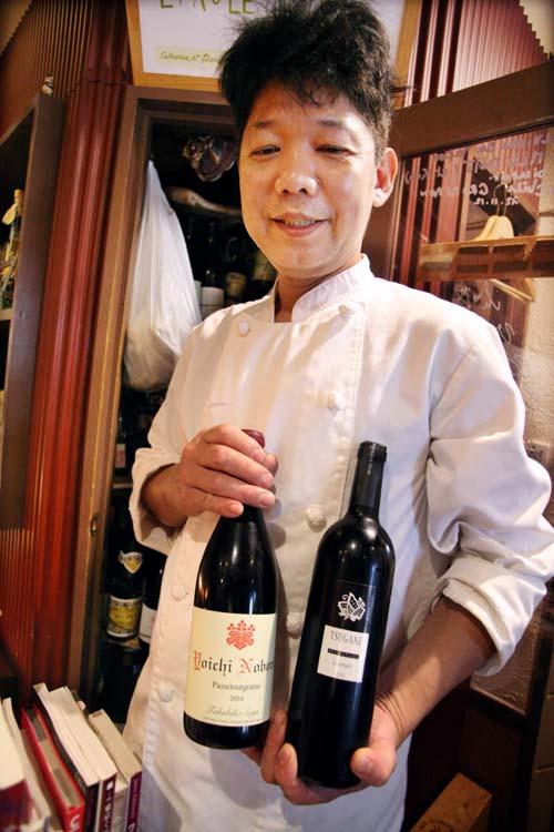 1meli-melo_munakata-san_with_japanese_wine