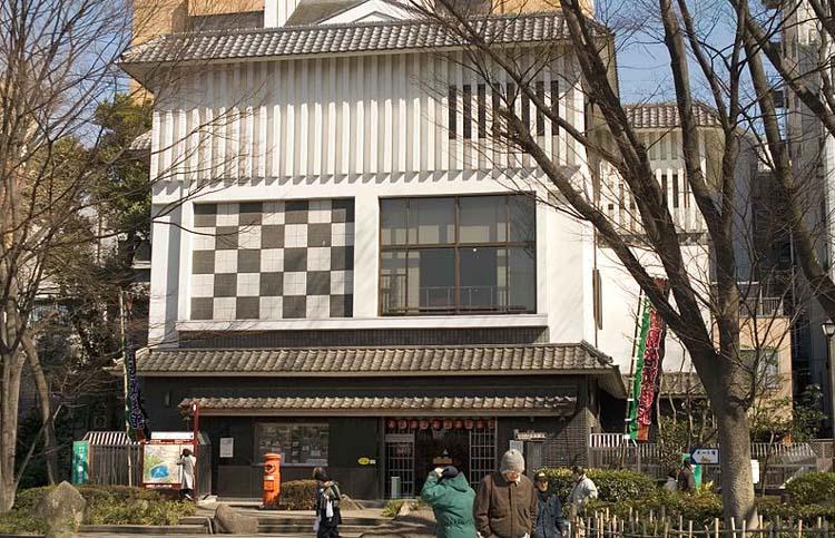 1shitamachi_museum_wikipedia_ueno_tokyo