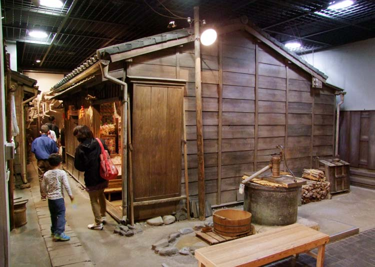 1shitamachi_museum_shack_with_well