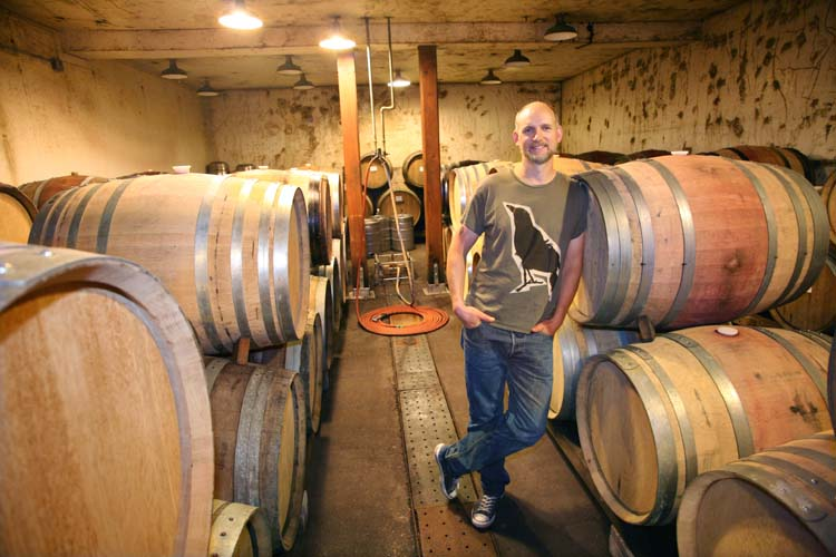 1Eyrie_oregon_jason_lett_cask_room