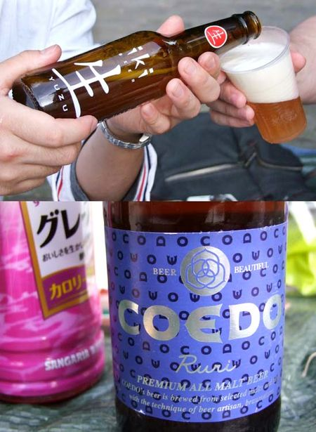 1paris_picnic_iki_beer_coedo_japanese