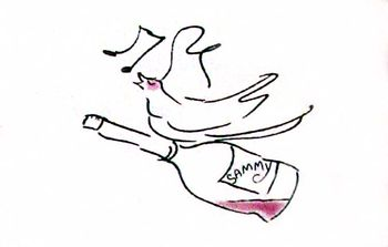 1new_sammys_bistro_logo_flying_bottle