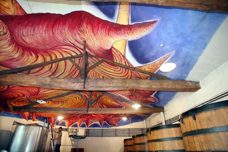1marcel_lapierre_beaujolais_vatroom_ceiling_mural_art