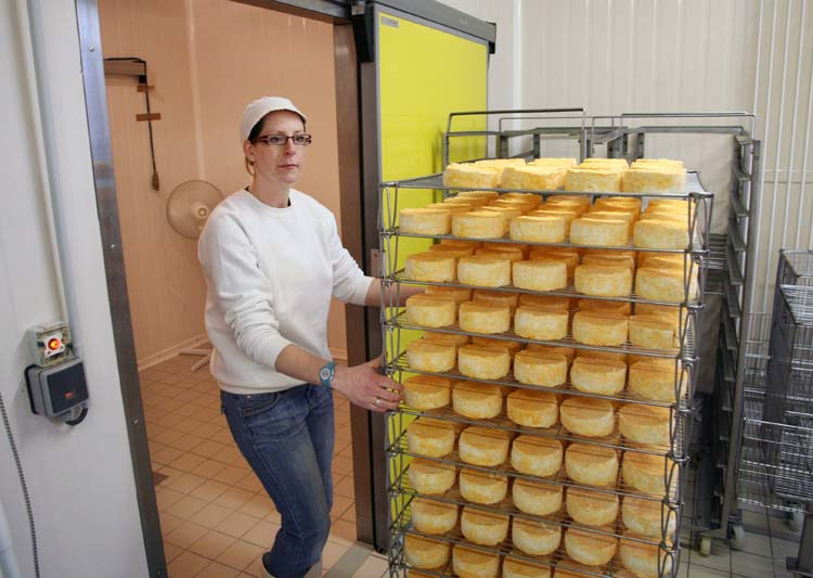 1abbaye_pierre_qui_vire_walking_into_cheese_room