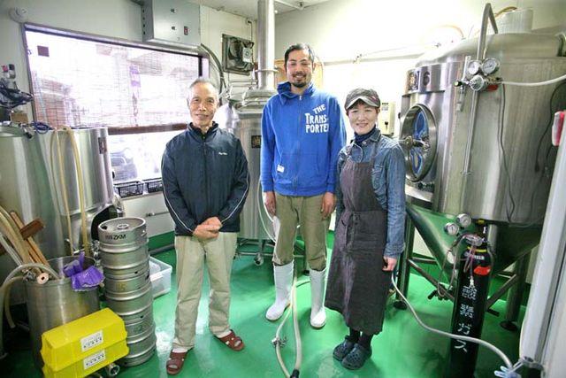 1zakkoku_micro_brewery_ogawa_family