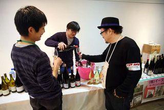 1festivin_tokyo2014_katsuyama-san_getting_a_pour