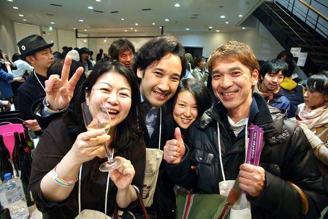 1festivin_tokyo2014_sachi_yokoyama_group