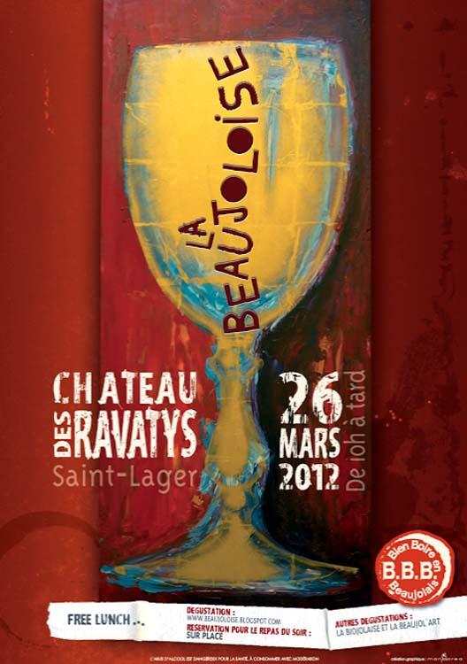 1la_beaujoloise2012_poster