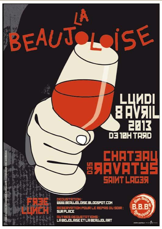 1la_beaujoloise2013_poster