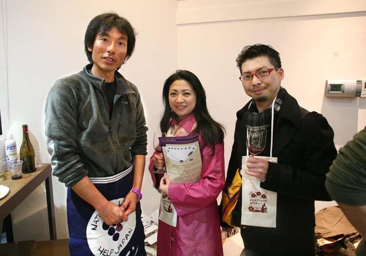 1festivin_tokyo2014_eishi_okamoto_posing