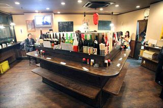 1tachinomi_sui_kinshicho_counter_before_rush_hour