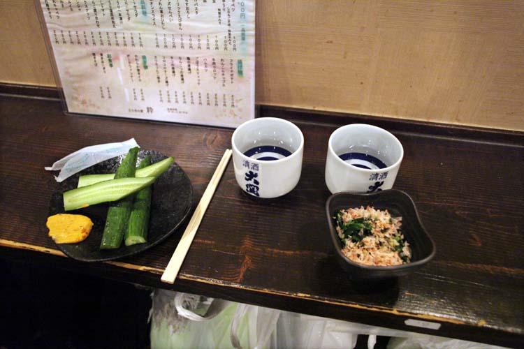 1tachinomi_sui_kinshicho_sake_cups_plates
