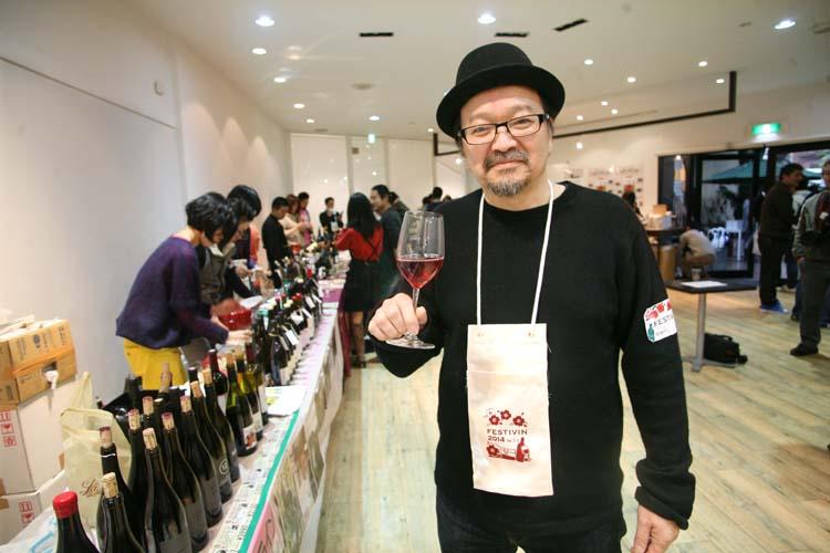 1festivin_tokyo2014_shinsaku_katsuyama