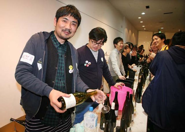 1festivin_tokyo2014_taisuke_iketani_vinscoeur