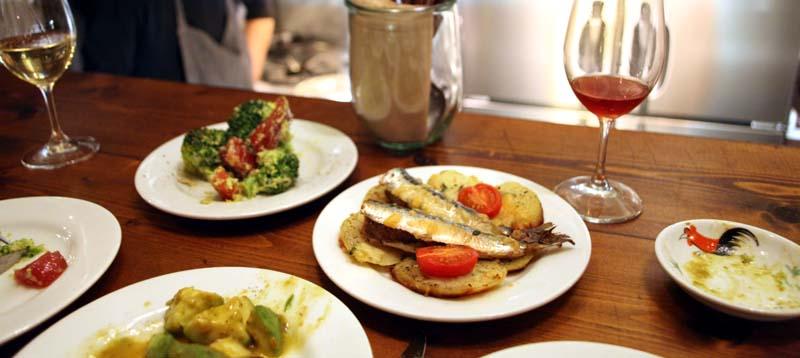 1ahiru_store_tokyo_wine_bar_plates