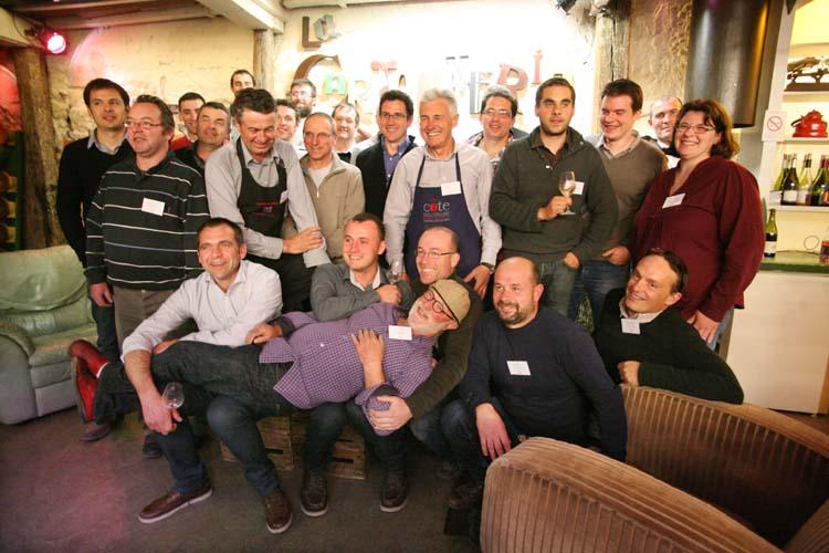 1groupe_forez_roannaise_auvergne_winegrowers