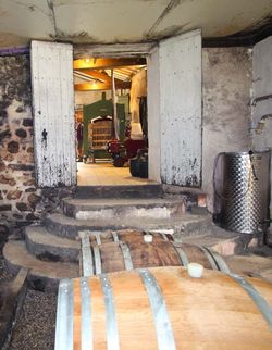 1mark_angeli_cellar_cask_stairs_door
