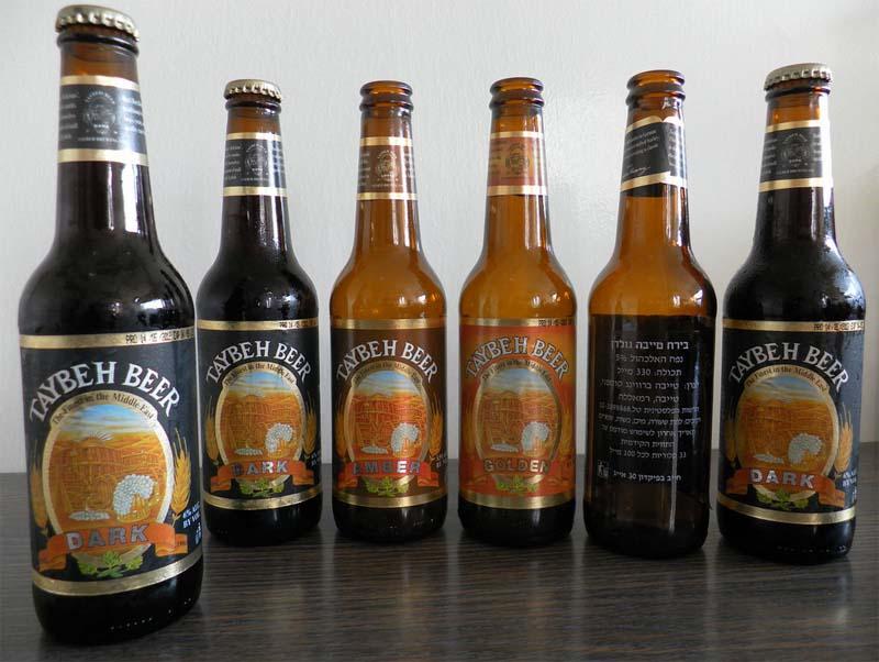1news_taybeh_beers