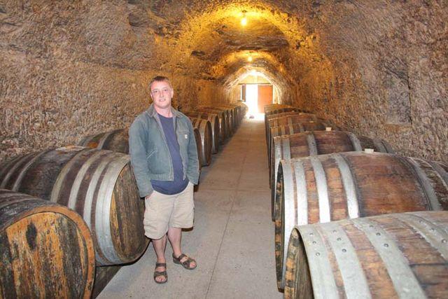 1francois_chidaine_husseau_deep_tunnel_cellar