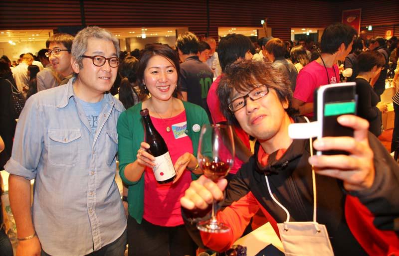 1festivin2015_tokyo_selfie