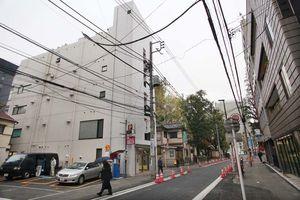 1racines_wine_import_tokyo_building