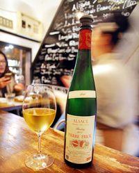 1shibuya_nonbei_yokocho_winestand_frick_riesling2011