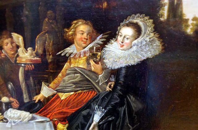 1outdoor_feast_holland17thcentury_white_wine